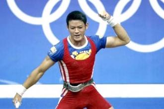 Cử tạ Việt Nam giành ba vé dự Olympic 2016