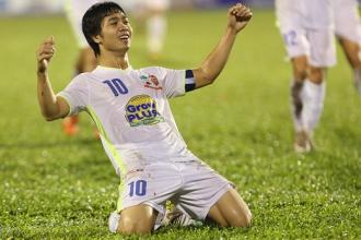 Công Phượng lập cú đúp, U21 HAGL lần thứ hai vô địch U21 quốc tế