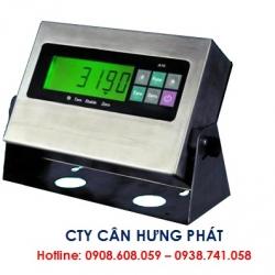 Đầu cân Yaohua XK3190-A12SS - Cân điện tử Hưng Phát