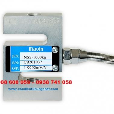 Loadcell NS1 MAVIN 250kg - Cân điện tử Hưng Phát