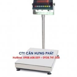 Cân bàn điện tử HJ-R 500kg - Cân điện tử Hưng Phát