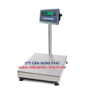 Cân bàn điện tử XK315 100kg - Cân điện tử Hưng Phát