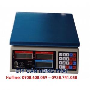 Cân điện tử Excell ALH3(H)-3kg - Cân điện tử Hưng Phát