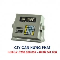 Đầu cân kỹ thuật số KELI D2008FA - Cân điện tử Hưng Phát