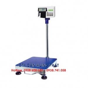 Cân bàn điện tử Excell FFB-530 - Cân bàn điện tử có máy in Excell FFB-530 - Cân Hưng Phát