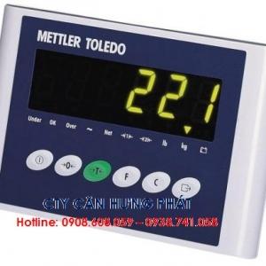 Đầu cân điện tử IND221 Mettler Toledo - Cân Hưng Phát