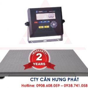 Cân sàn điện tử PS-IN103 PRIMSCALE 500kg - Cân điện tử Hưng Phát