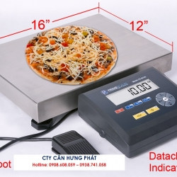 Cân bàn điện tử PS IN103 Primescale 500kg - Cân điện tử Hưng Phát