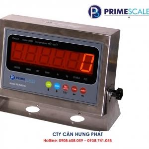 Đầu cân PRIMESCALE PS-IN202SS - Cân điện tử Hưng Phát