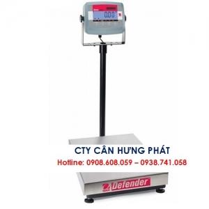 Cân bàn điện tử Ohaus Defender T31P - Cân điện tử Hưng Phát