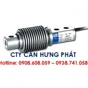 Loadcell CAS HBS-100L 500kg - Cân điện tử Hưng Phát