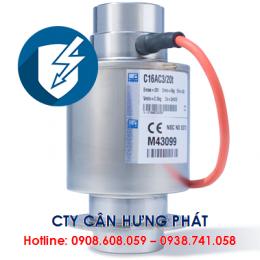 Loadcell HBM C16AC3-30T - Cân điện tử Hưng Phát