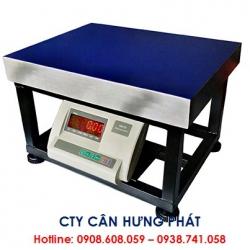 Cân điện tử ghế YHT3-500kg - Cân điện tử Hưng Phát
