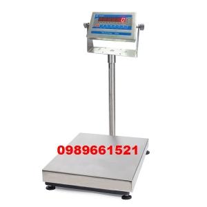 Cân bàn điện tử VMC VC203-Cân bàn điện tử 100kg-Cân điện tử Hưng Phát