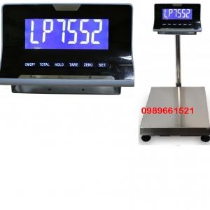 Cân bàn 30kg LP7552