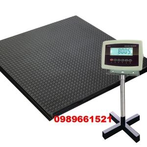 Cân sàn LP7516C 500kg
