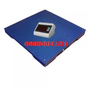 Cân sàn T7 Yaohua 500kg