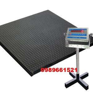 Cân sàn VC203 500kg