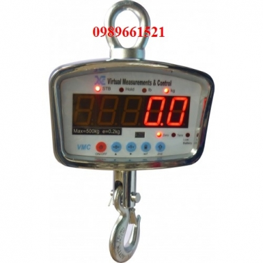 Cân treo VMC 100kg