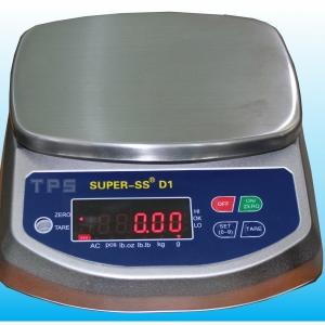 Cân điện tử MP301-300g/0.1g