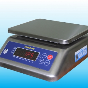 Cân điện tử TPS1.5 SuperSS-1,5kg/0.2g