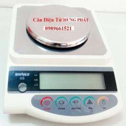 Cân điện tử GS3203A