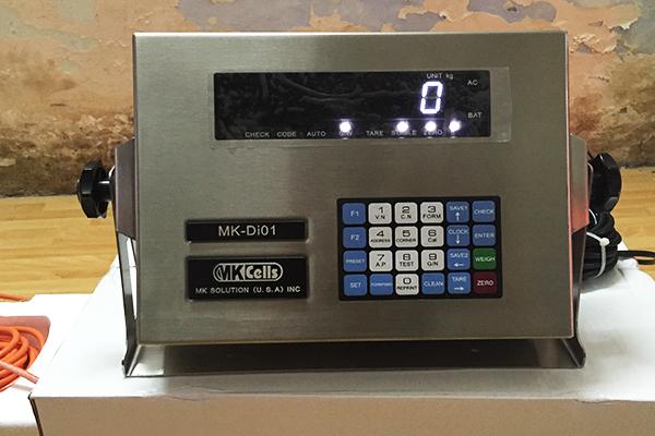 Cân điện tử Hưng Phát 100 tấn - ZEMIC- Cân Hưng Phát (Ảnh 5)