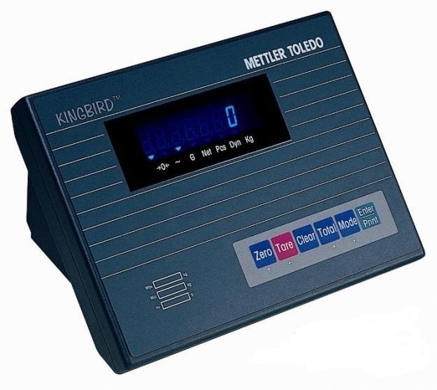 Cân điện tử Hưng Phát 100 tấn - ZEMIC- Cân Hưng Phát (Ảnh 6)