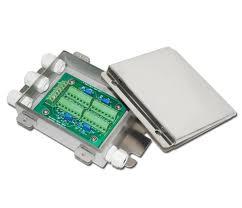 Cân điện tử kỹ thuật số MKCELLS-USA  Hưng Phát - 100 tấn (Ảnh 12)